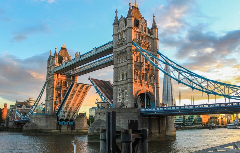 tower-bridge-980961_960_720 Upplevelser